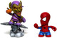 The Amazing Spider-man vs The Green Goblin