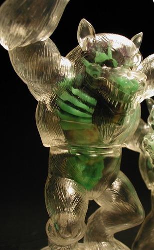 X-ray_altar_beast_-_purplegreen-chad_rugola_monster_5_scott_wilkowski-altar_beast-self-produced-trampt-103168m