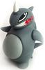 Jouwe Shark - Grey