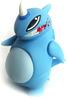 Jouwe Shark - Blue
