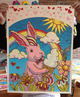 Ice Cream Bunny