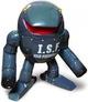 """Robot Nine """"Chaser"""" - I.S.F"""