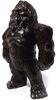 Bigfoot - Unpainted Black