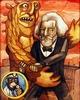 Frederick Douglass Mech MARK VI