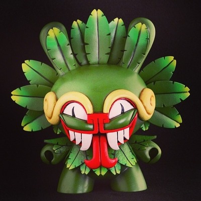 Quetzalcoatl-the_beast_brothers-dunny-trampt-104205m