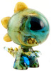 "Abyss Skeleton Double Cast RAAAR! - 3"""