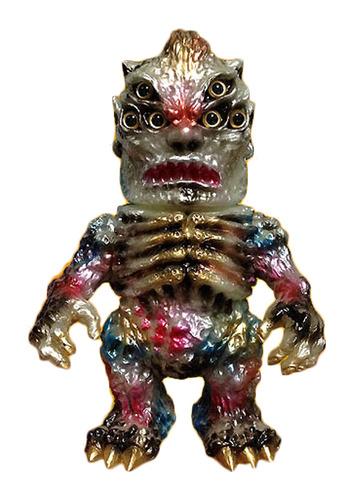 Six_eyes_sludge_demons-blobpus_mvh-dokugon_x_sludge_demon_dx-self-produced-trampt-104531m