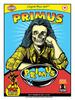 Primus – Toronto, ON 2013