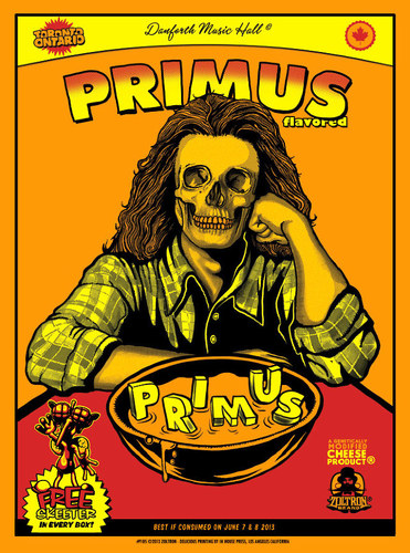 Primus__toronto_on_2013_toxic_orange-zoltron-screenprint-trampt-104744m