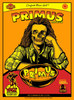 Primus – Toronto, ON 2013 (Toxic Orange)