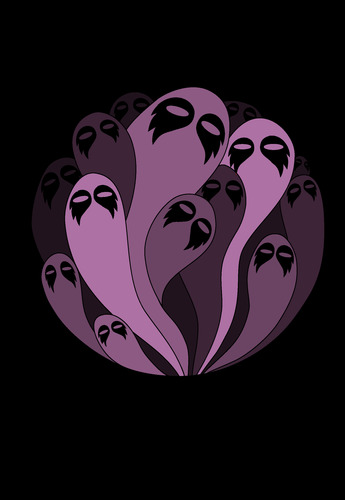 Megaseth_purple_spirit-lisa_rae_hansen-gicle_digital_print-trampt-104900m