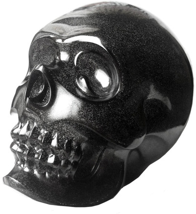 Hasadhu_shingon_skull_-_black_translucent_vinyl_with_glitter-usugrow-shingon_skull-secret_base-trampt-105085m