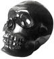 Hasadhu_shingon_skull_-_black_translucent_vinyl_with_glitter-usugrow-shingon_skull-secret_base-trampt-105085t
