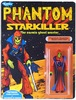 Phantom Starkiller : The Cosmic Ghoul Warrior