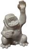 Monstre Ape - SOLID White
