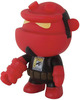 Hellboy Mini Qee - SDCC Variant