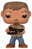 The Walking Dead - Daryl Dixon w/Poncho 9""