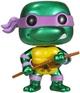 Teenage Muntant Ninja Turtles - Donatello (Metallic)