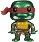 Teenage Muntant Ninja Turtles - Raphael (Metallic)