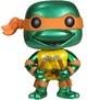 Teenage Muntant Ninja Turtles - Michelangelo (Metallic)