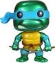Teenage Muntant Ninja Turtles - Leonardo (Metallic)