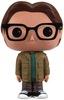 The Big Bang Theory - Leonard Hofstadter
