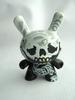 Skull brother white