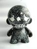 black skull munny
