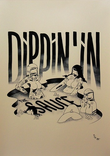 Dippin_in-mcbess_matthieu_bessudo-screenprint-trampt-106193m