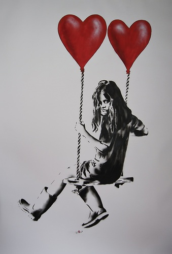 Girl_on_swing_with_balloons-jps-spray_paint-trampt-106314m
