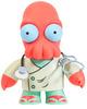 "6"" Futurama : Dr. Zoidberg"