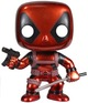 Deadpool Metallic
