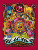 Dr. Teeth and the Electric Mayhem - Rock Star Red Variant