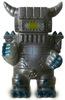 Pocket F.U. Robot - Translucent Pink