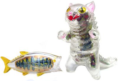 Kaiju_negora_-_x-ray-mark_nagata-kaiju_negora-max_toy_company-trampt-106731m