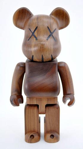 Wood_wwt_-_400-kaws-berbrick-medicom_toy-trampt-107064m