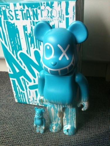 Monsieur_andr_blue_-_400__100_set-monsieur_andr_andr_saraiva-berbrick-medicom_toy-trampt-107387m