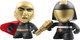 Iron Grenadiers Destro & Gold Cobra Commander (Set)