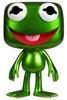 Metallic Kermit