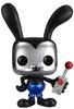Metallic Oswald Rabbit