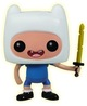 Adventure Time - GID Finn