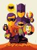 Batman Classic TV Series - Variant
