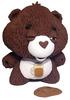 Onetoomany Bear