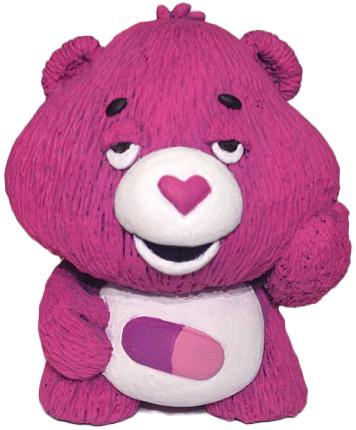 Ecstasy_bear-task_one-dunny-trampt-108337m