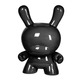 ART GIANTS 4 FOOT DUNNY - black