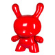 Art GIANTS 4 FOOT DUNNY - red