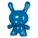 ART GIANTS 4 FOOT DUNNY - blue