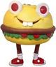 Magpapahamburger