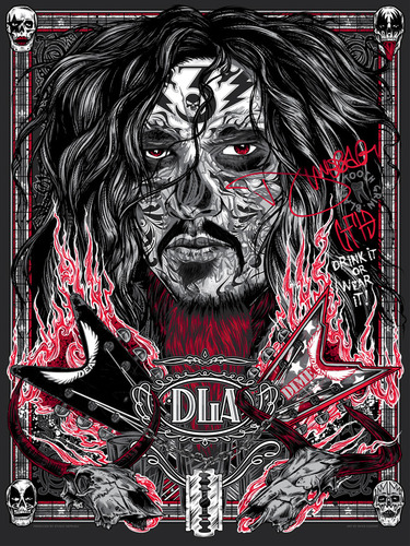 The_cowboy_from_hell-rhys_cooper-screenprint-trampt-108807m