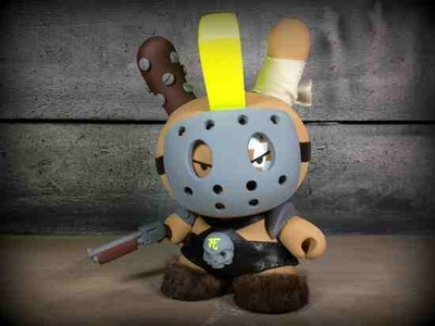 Neon_dog-huck_gee-dunny-trampt-108828m